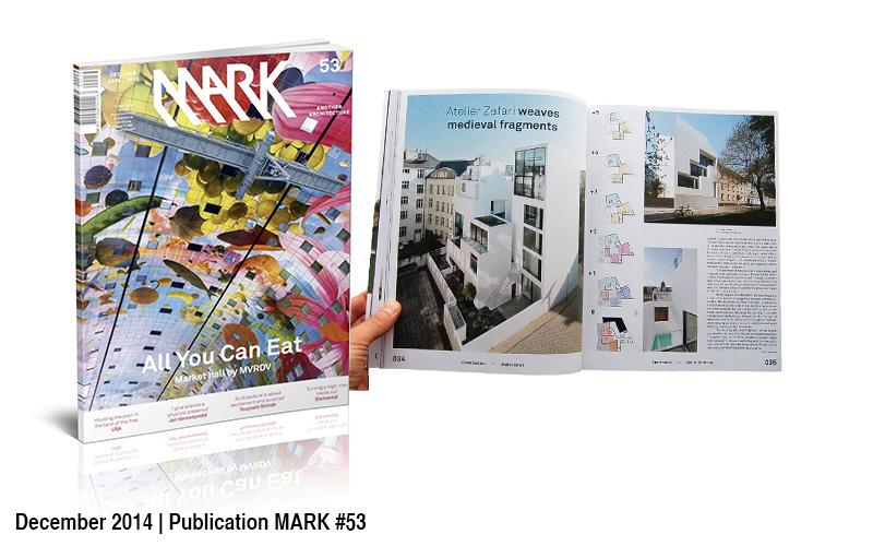 Veroeffentlichung MARK